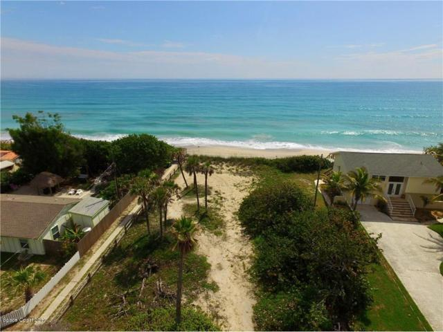 Address Not Published, Melbourne Beach, FL 32951 (MLS #786078) :: Better Homes and Gardens Real Estate Star