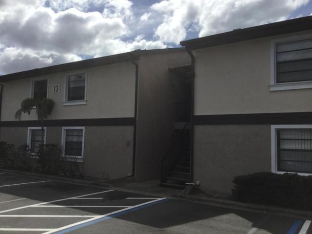 1084 Mollie Lane #1084, Melbourne, FL 32935 (MLS #789865) :: Premium Properties Real Estate Services