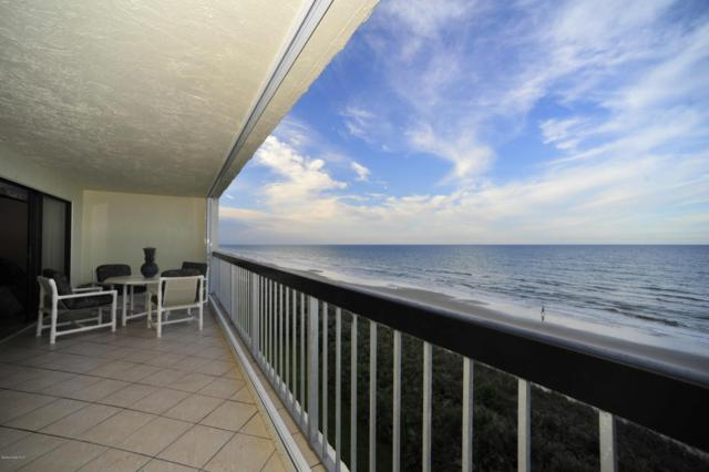 403 Highway A1a #242, Satellite Beach, FL 32937 (MLS #790648) :: Pamela Myers Realty