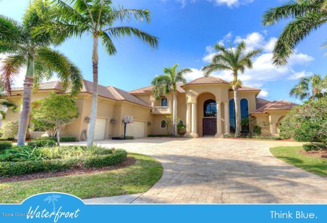 331 Lansing Island Drive, Satellite Beach, FL 32937 (MLS #790960) :: Better Homes and Gardens Real Estate Star