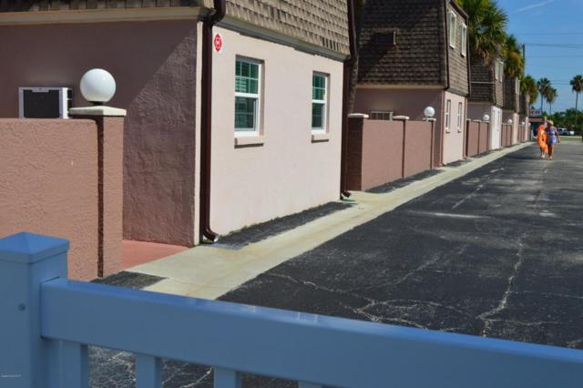 390 W Cocoa Beach Causeway #335, Cocoa Beach, FL 32931 (MLS #791539) :: Pamela Myers Realty