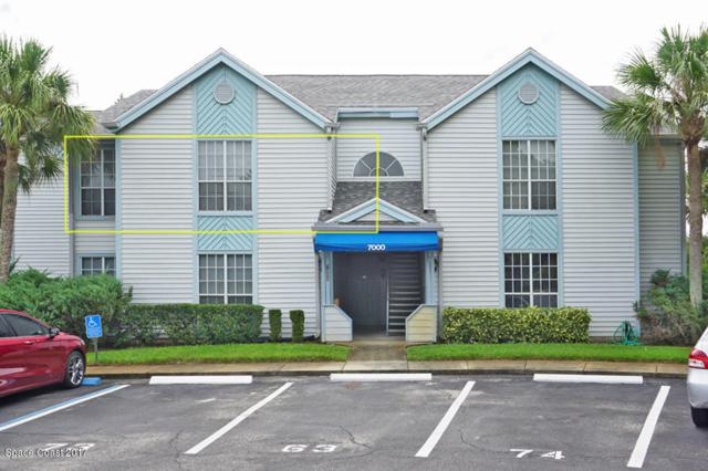 7000 Highway 1 #205, Cocoa, FL 32927 (MLS #793050) :: Pamela Myers Realty