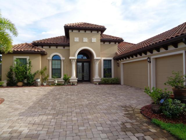 3657 Cappio Drive, Melbourne, FL 32940 (MLS #793329) :: Better Homes and Gardens Real Estate Star