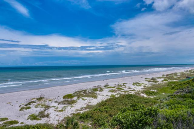 950 Conn (4091 Ocean Drive) Way Ph 402, Vero Beach, FL 32963 (MLS #793372) :: Pamela Myers Realty