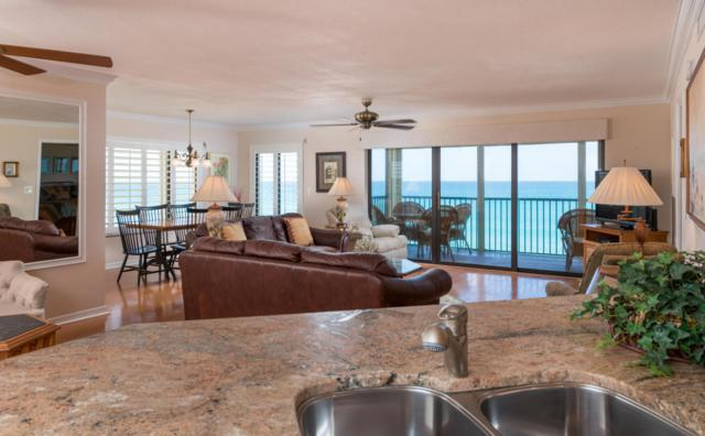 6309 S Highway A1a #341, Melbourne Beach, FL 32951 (MLS #793422) :: Better Homes and Gardens Real Estate Star