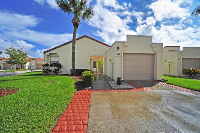 778 Pine Island Drive, Melbourne, FL 32940 (MLS #793636) :: Better Homes and Gardens Real Estate Star