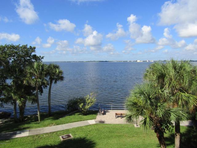 3220 River Villa Way #121, Melbourne Beach, FL 32951 (MLS #793653) :: Better Homes and Gardens Real Estate Star