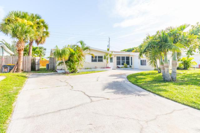 133 Terry Street, Indian Harbour Beach, FL 32937 (MLS #793682) :: Better Homes and Gardens Real Estate Star