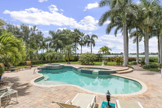 217 Lansing Island Drive, Indian Harbour Beach, FL 32937 (MLS #793715) :: Better Homes and Gardens Real Estate Star