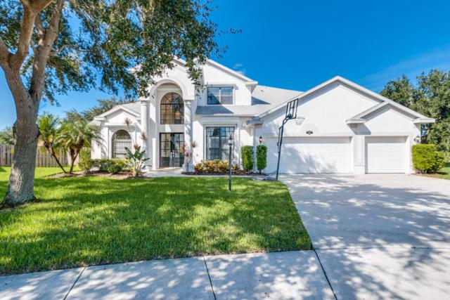 6107 Arlington Circle, Melbourne, FL 32940 (MLS #793737) :: Better Homes and Gardens Real Estate Star