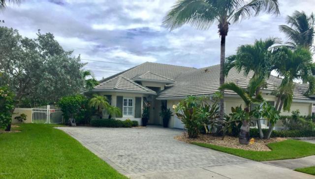 301 Dunmore Court, Satellite Beach, FL 32937 (MLS #793751) :: Better Homes and Gardens Real Estate Star