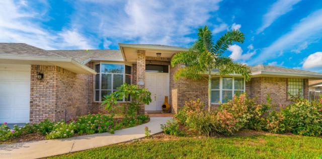 423 Nikomas Way, Melbourne Beach, FL 32951 (MLS #793768) :: Better Homes and Gardens Real Estate Star