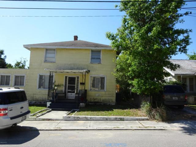 129 Peachtree Street, Cocoa, FL 32922 (MLS #793801) :: Premium Properties Real Estate Services