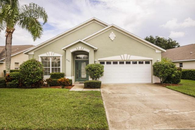 4431 Portage Trl, Melbourne, FL 32940 (MLS #793805) :: Better Homes and Gardens Real Estate Star