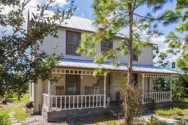 1654 Highland Avenue, Melbourne, FL 32935 (MLS #793864) :: Better Homes and Gardens Real Estate Star
