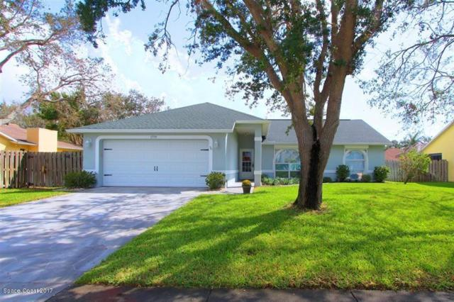 1779 Mallard Lake Road, Melbourne, FL 32940 (MLS #793898) :: Better Homes and Gardens Real Estate Star