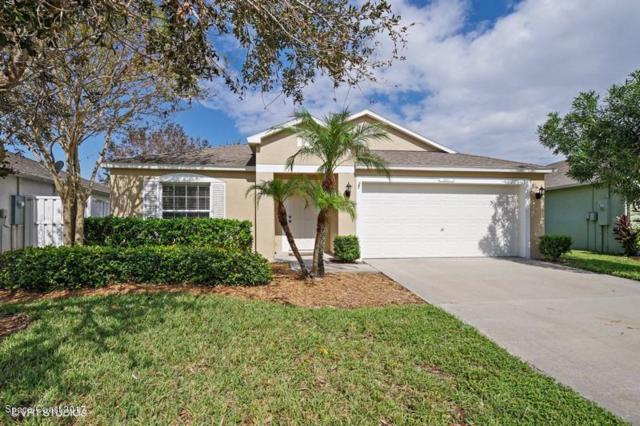 4830 Manchester Drive, Rockledge, FL 32955 (MLS #794005) :: Better Homes and Gardens Real Estate Star