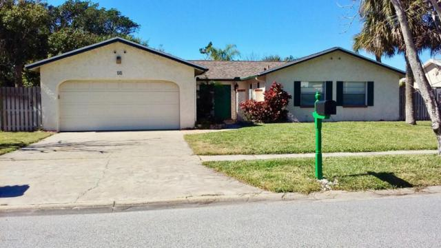 15 Colonial Drive, Cocoa Beach, FL 32931 (MLS #794011) :: Premium Properties Real Estate Services