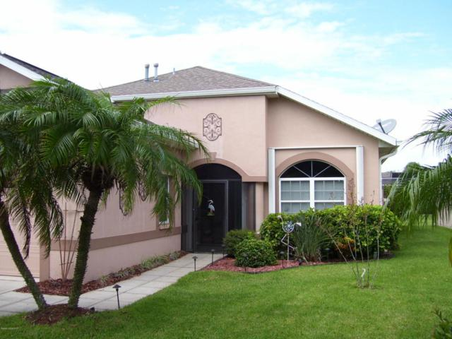 900 Suntree Woods Drive, Melbourne, FL 32940 (MLS #794020) :: Better Homes and Gardens Real Estate Star