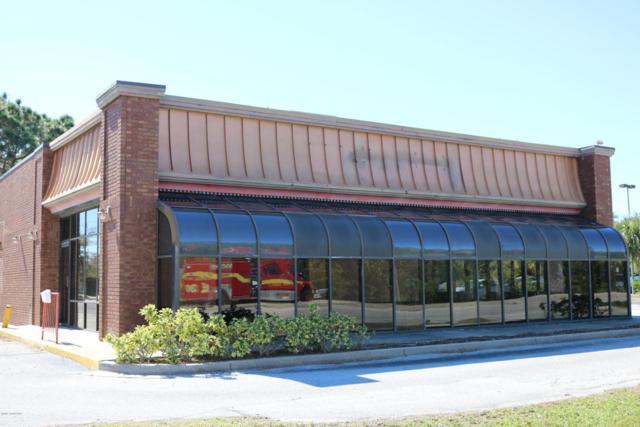401 Barton Boulevard, Rockledge, FL 32955 (MLS #794027) :: Better Homes and Gardens Real Estate Star