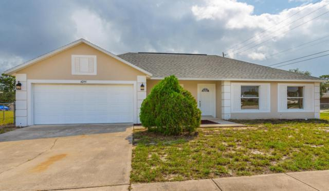 4295 Thor Avenue, Titusville, FL 32780 (MLS #794029) :: Better Homes and Gardens Real Estate Star