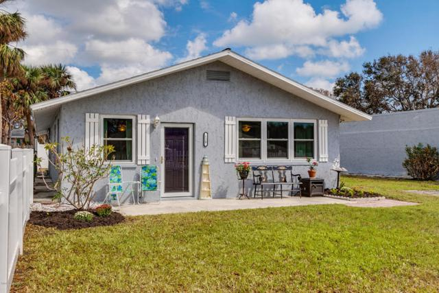 120 Pierce Avenue, Cape Canaveral, FL 32920 (MLS #794053) :: Better Homes and Gardens Real Estate Star