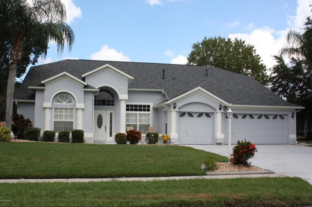 1422 W Victoria Boulevard, Rockledge, FL 32955 (MLS #794065) :: Better Homes and Gardens Real Estate Star