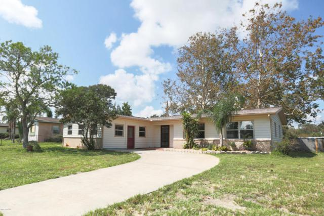 4760 Worth Avenue, Titusville, FL 32780 (MLS #794074) :: Better Homes and Gardens Real Estate Star