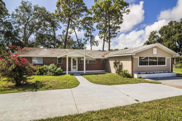 1196 Titus Avenue, Titusville, FL 32796 (MLS #794086) :: Better Homes and Gardens Real Estate Star