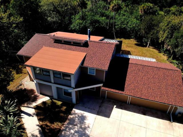 1935 Lazy Lane, Cocoa, FL 32926 (MLS #794099) :: Better Homes and Gardens Real Estate Star