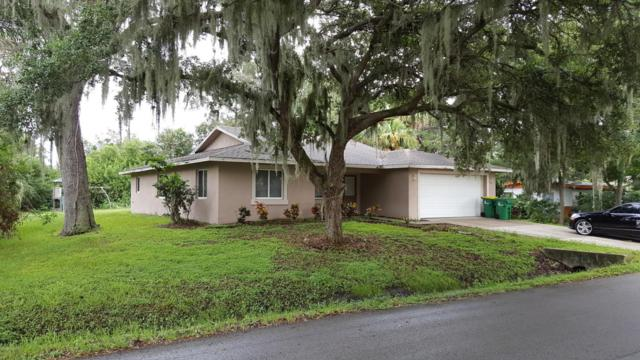 6 Lee Street, Cocoa, FL 32926 (MLS #794105) :: Better Homes and Gardens Real Estate Star