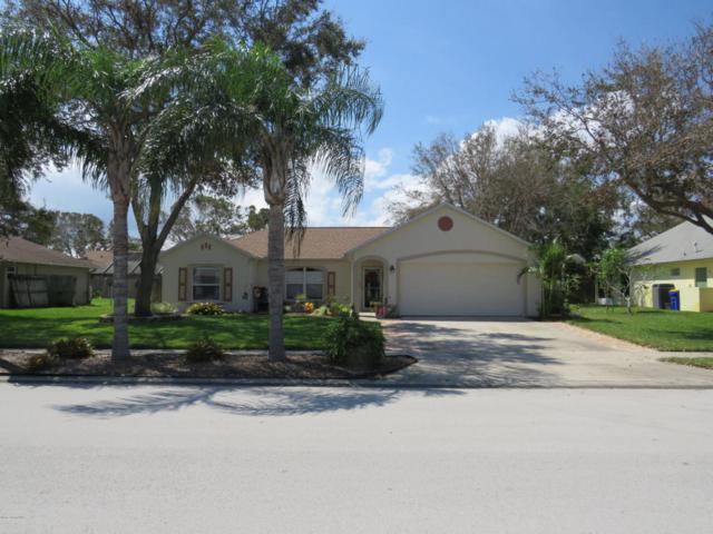 1207 Meadow Lake Road, Rockledge, FL 32955 (MLS #794107) :: Better Homes and Gardens Real Estate Star