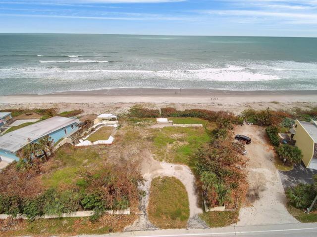 1311 Atlantic Street, Melbourne Beach, FL 32951 (MLS #794111) :: Better Homes and Gardens Real Estate Star