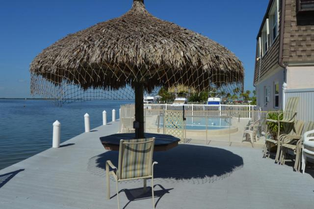 390 W Cocoa Beach Causeway #233, Cocoa Beach, FL 32931 (MLS #794130) :: Premium Properties Real Estate Services