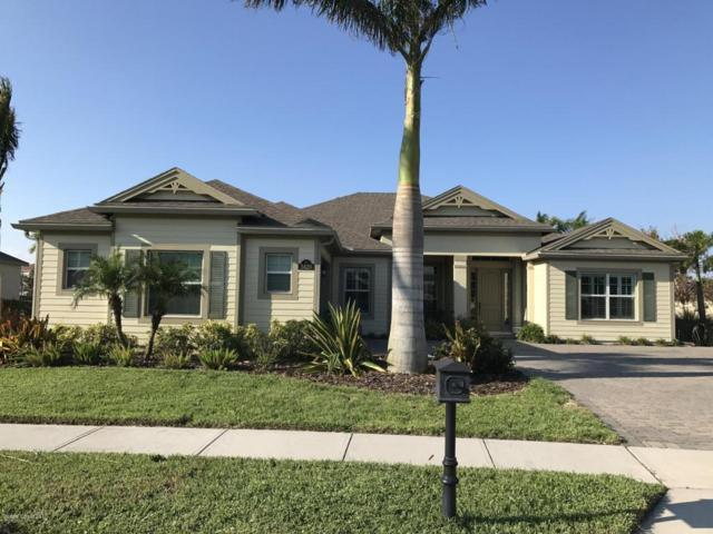 3420 Brunot Circle, Melbourne, FL 32940 (MLS #794138) :: Better Homes and Gardens Real Estate Star
