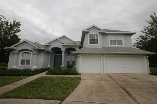 1853 Surrey Court, Rockledge, FL 32955 (MLS #794140) :: Better Homes and Gardens Real Estate Star