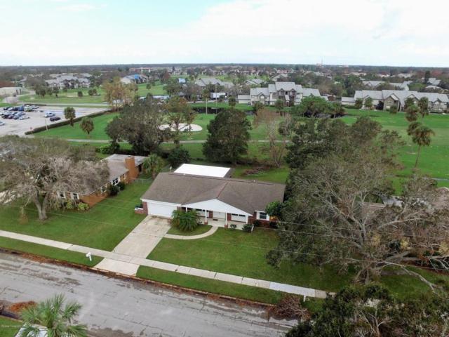 2668 Bernice Court, Melbourne, FL 32935 (MLS #794158) :: Better Homes and Gardens Real Estate Star