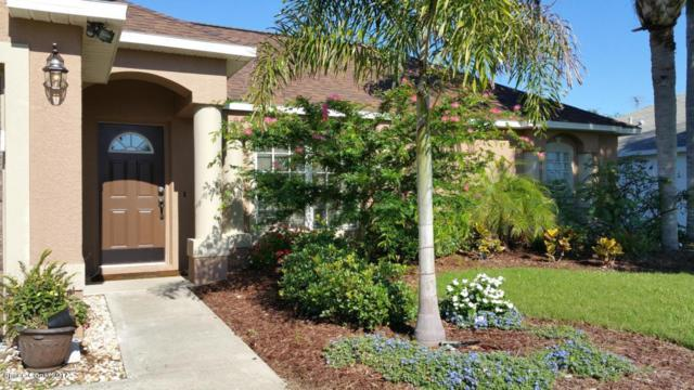 1444 Hill Ave Avenue, Melbourne, FL 32940 (MLS #794159) :: Better Homes and Gardens Real Estate Star