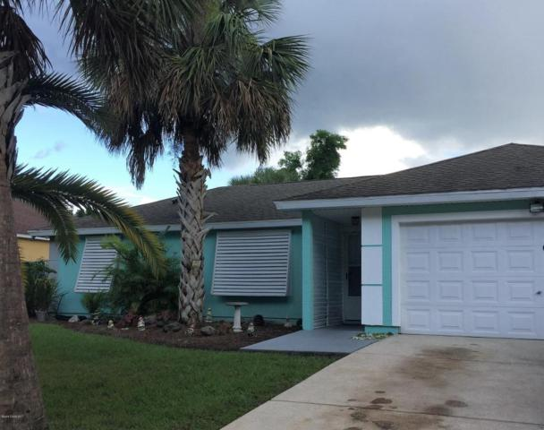 770 Hamm Street NW, Palm Bay, FL 32907 (MLS #794163) :: Better Homes and Gardens Real Estate Star
