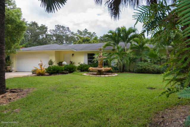 323 Darrow Court, Melbourne, FL 32901 (MLS #794171) :: Better Homes and Gardens Real Estate Star