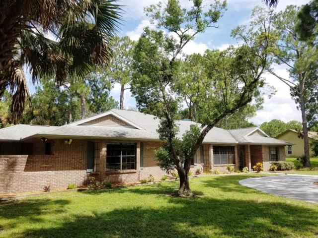 2145 Dale Lane, Cocoa, FL 32926 (MLS #794173) :: Better Homes and Gardens Real Estate Star
