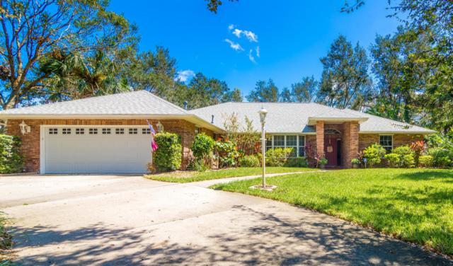 1831 Sabal Palm Drive, Melbourne, FL 32934 (MLS #794174) :: Better Homes and Gardens Real Estate Star