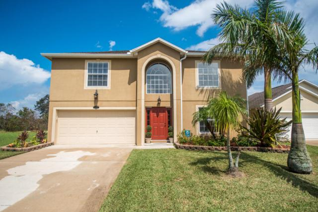 1430 Mycroft Drive, Cocoa, FL 32926 (MLS #794177) :: Better Homes and Gardens Real Estate Star
