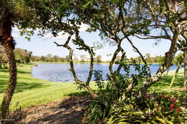 8566 Mizell Drive, Melbourne, FL 32940 (MLS #794178) :: Better Homes and Gardens Real Estate Star