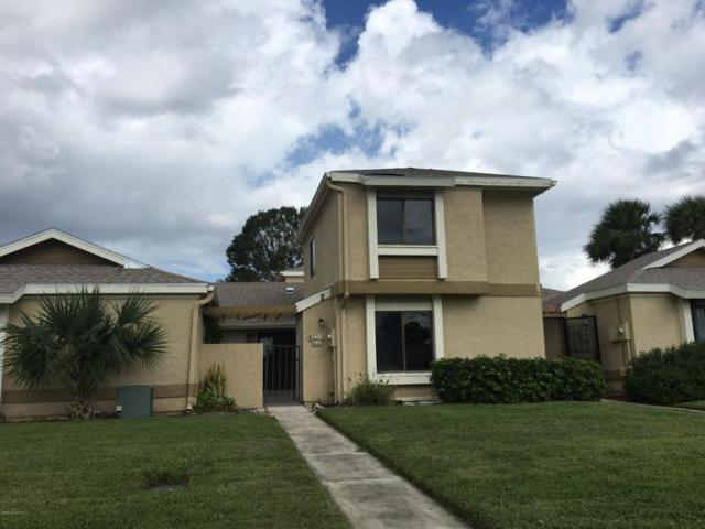 1400 Sheafe Avenue NE #105, Palm Bay, FL 32905 (MLS #794181) :: Better Homes and Gardens Real Estate Star
