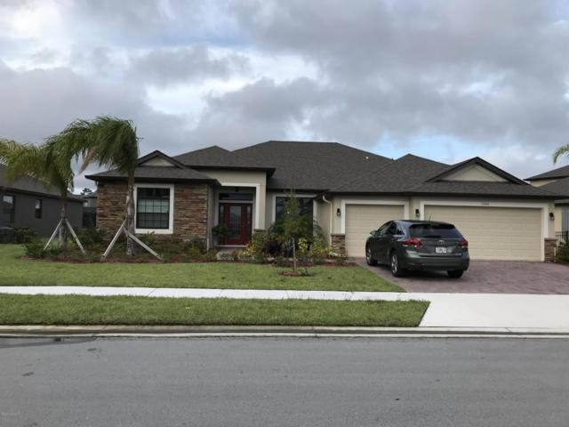 3500 Watergrass Street, West Melbourne, FL 32904 (MLS #794183) :: Better Homes and Gardens Real Estate Star