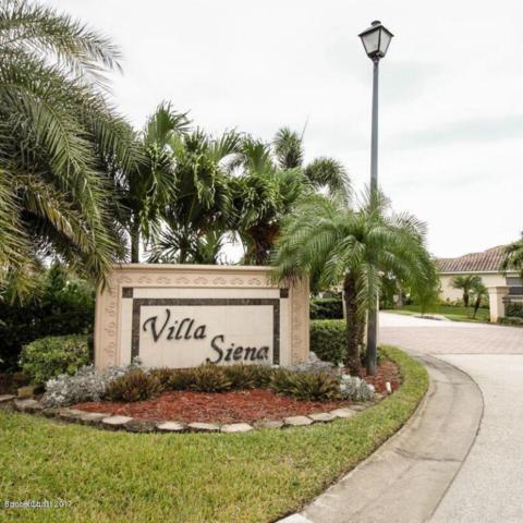 508 Siena Court, Satellite Beach, FL 32937 (MLS #794914) :: Pamela Myers Realty
