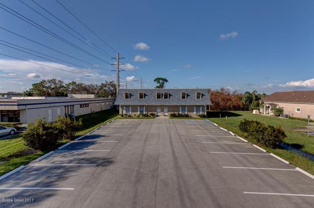 2191 Julian Avenue NE, Palm Bay, FL 32905 (MLS #795087) :: Better Homes and Gardens Real Estate Star