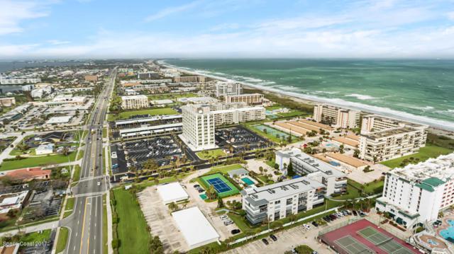 1700 N Atlantic #232, Cocoa Beach, FL 32931 (MLS #796135) :: Premium Properties Real Estate Services