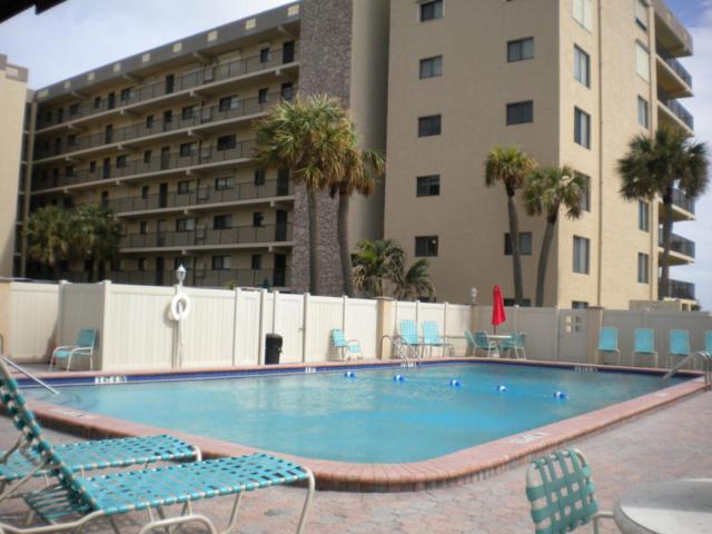 3170 N Atlantic Avenue #314, Cocoa Beach, FL 32931 (MLS #796441) :: Pamela Myers Realty